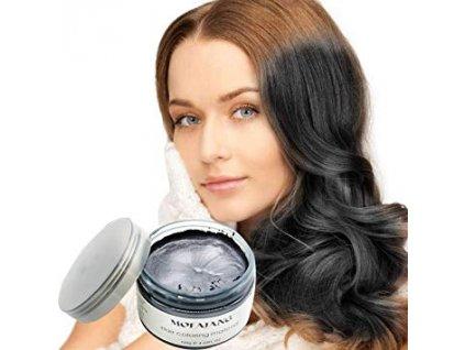 Mofajang Barevný vosk do vlasů