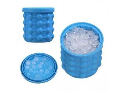 Ice Cube Výrobník ledu a chladič nápojů