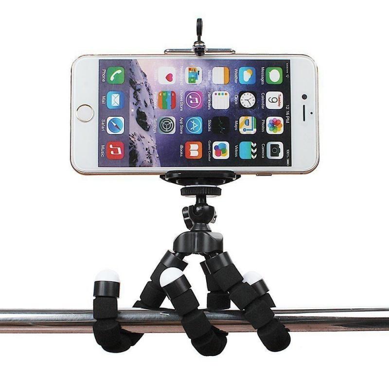 Mini Tripod pro mobilní telefony