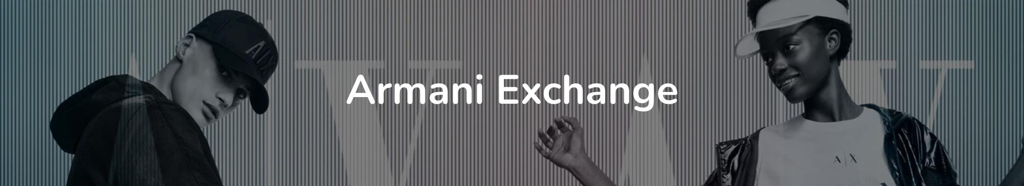armani banner