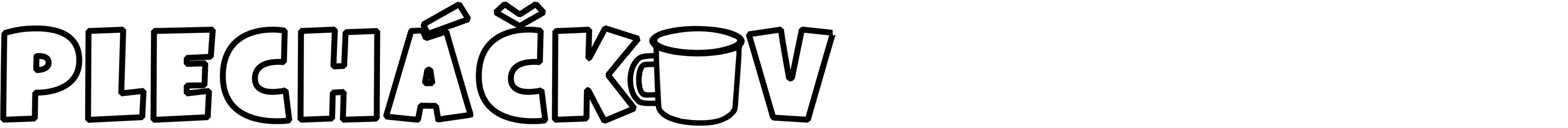 Plecháčkov