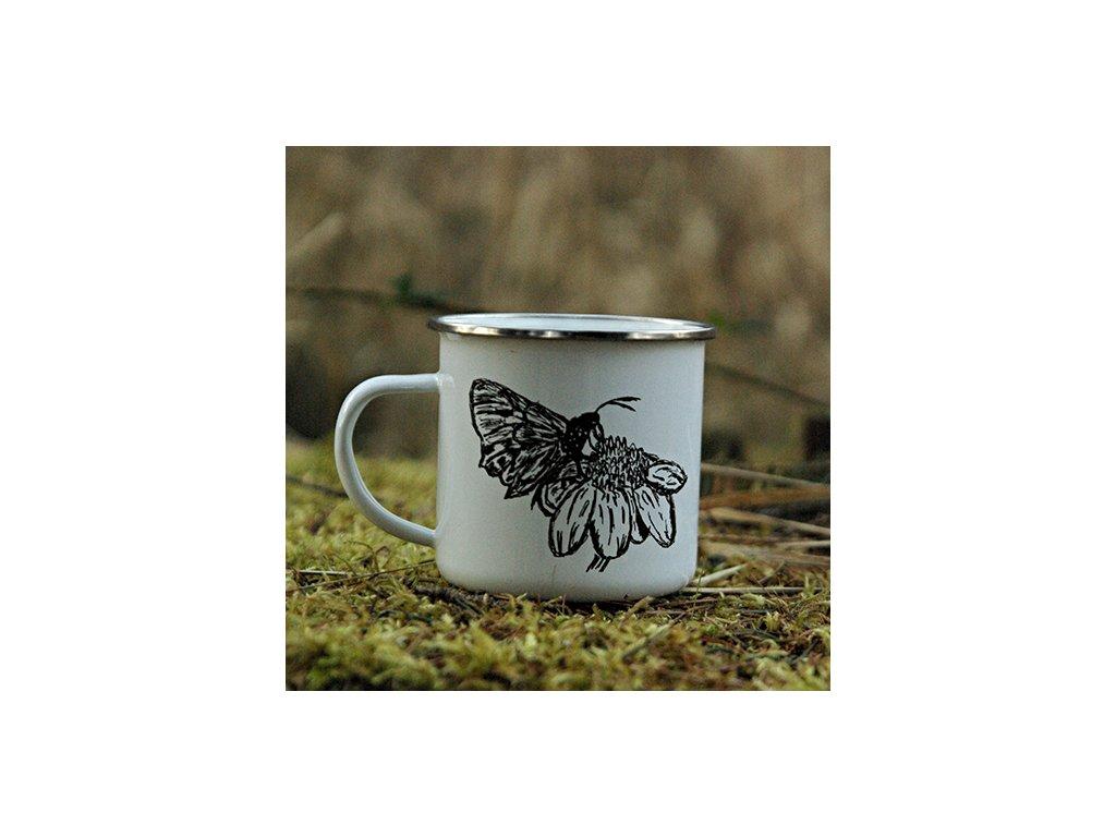 MotýlKytka