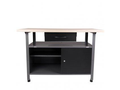 Dílenský pracovní stůl EASY 2