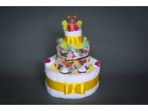 Plenkový dort - Šampión