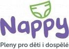 Dětské plenky Nappy