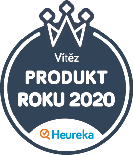 Heureka - Vítěž produktu roku
