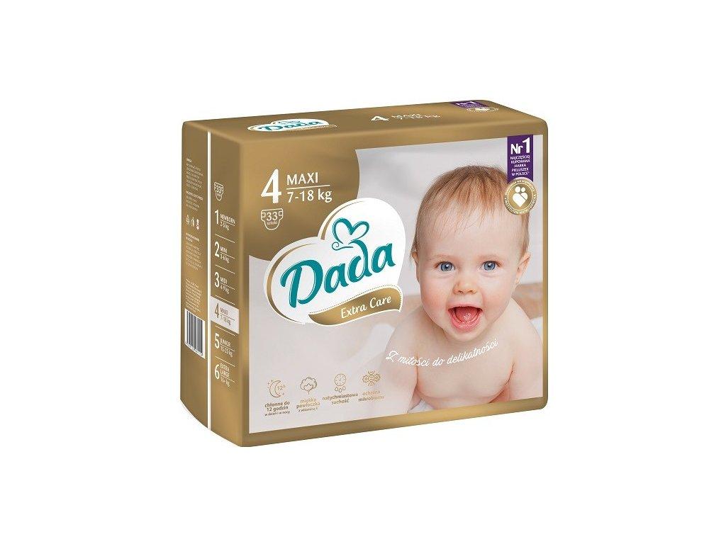 dada care 4