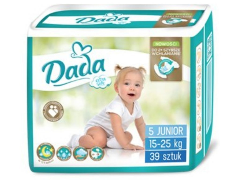 dada soft 5