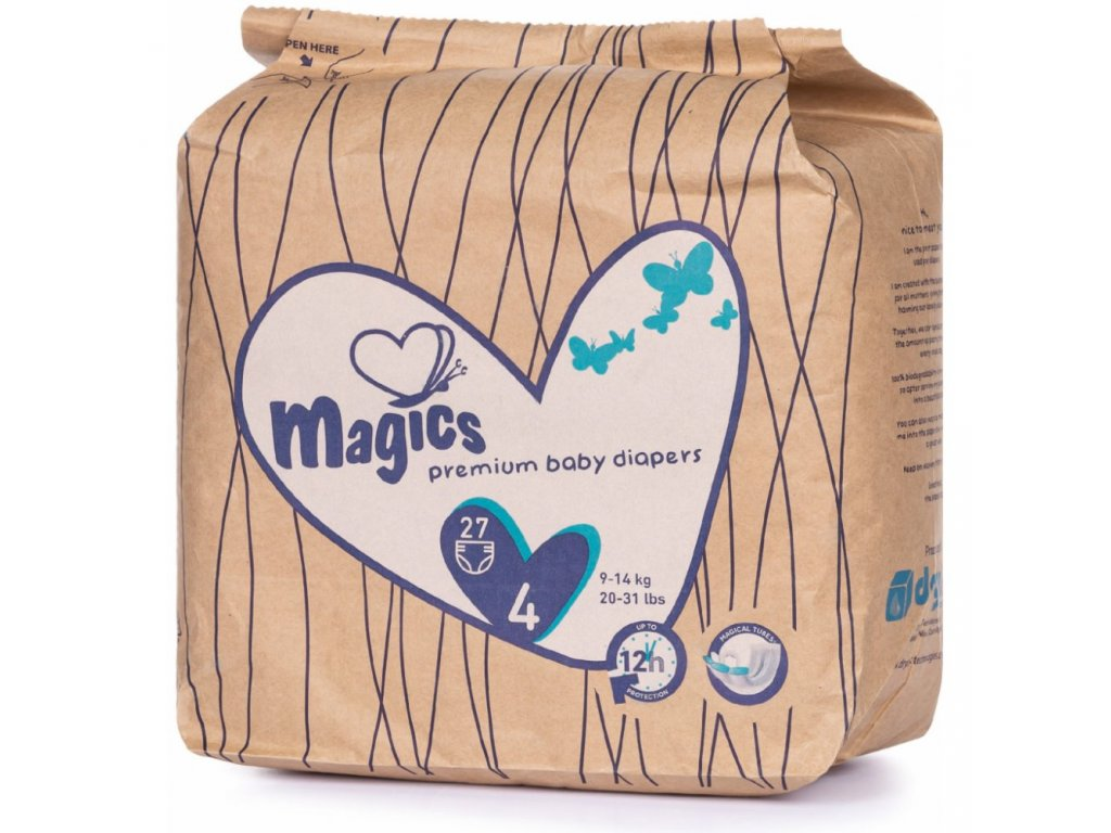 magics 4