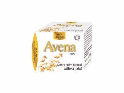 Bione Cosmetics s Denní krém speciál pro citlivou pleť Avena Sativa 51 ml