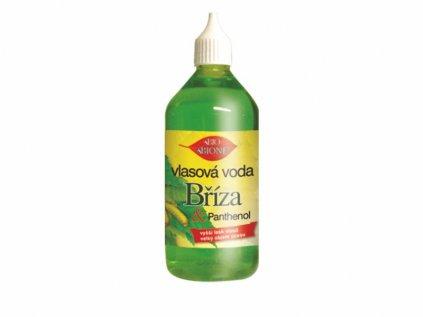 Bione Cosmetics s Březová vlasová masážní voda 220 ml