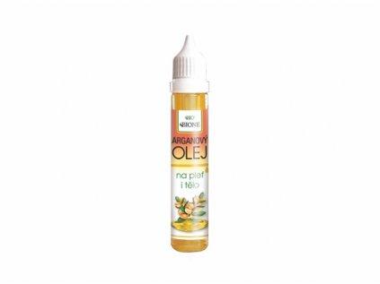 Bione Cosmetics Přírodní Arganový olej na pleť i tělo 30 ml