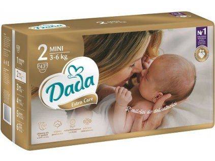 dada care 2
