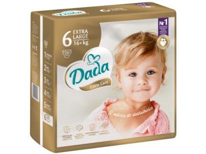dada care 6