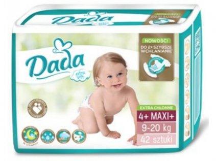 dada soft 4+