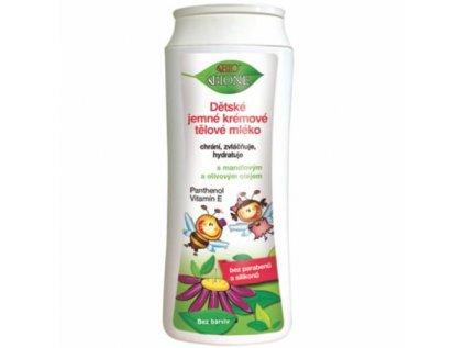 bione dětské mléko