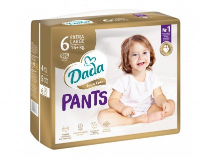 dada pantsy care 6