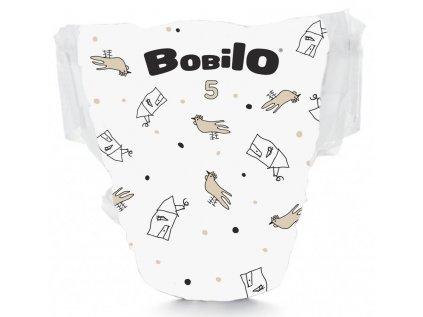Bobilo 5 Junior, 14-25 kg, 42 ks