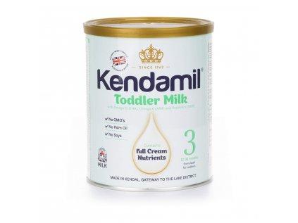 Kendamil Batolecí mléko 3 DHA+, 400 g
