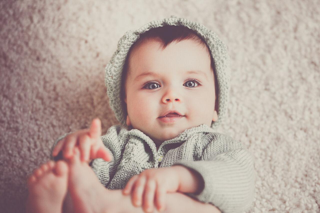 Nakupujeme pro miminko - co vše bude potřeba?