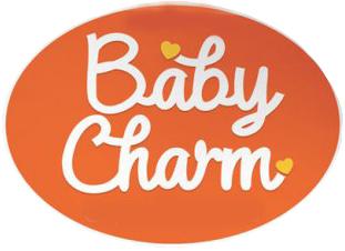 Dětské pleny Baby Charm
