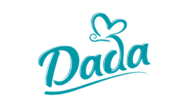 Dětské pleny DADA