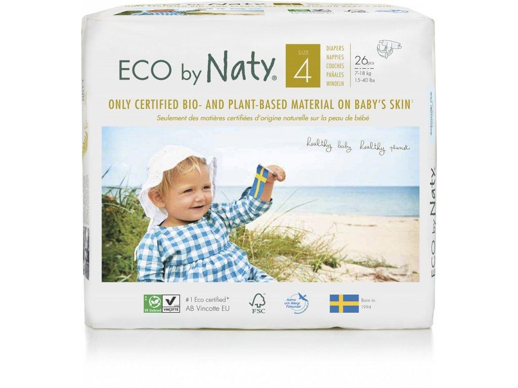 Naty 4 maxi