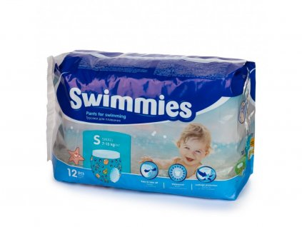 plenky do vody swimmies small