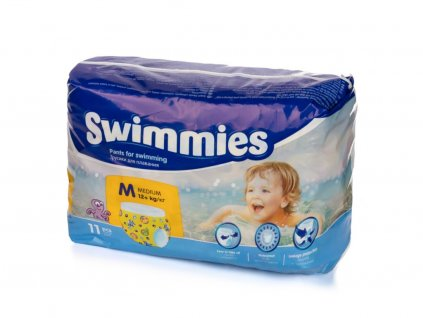 swimmies plenky od vody M