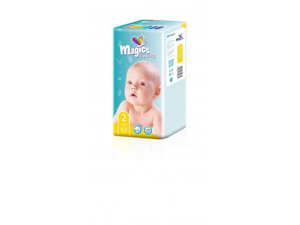 P21377 MAGICS 02 MINI EU ISM