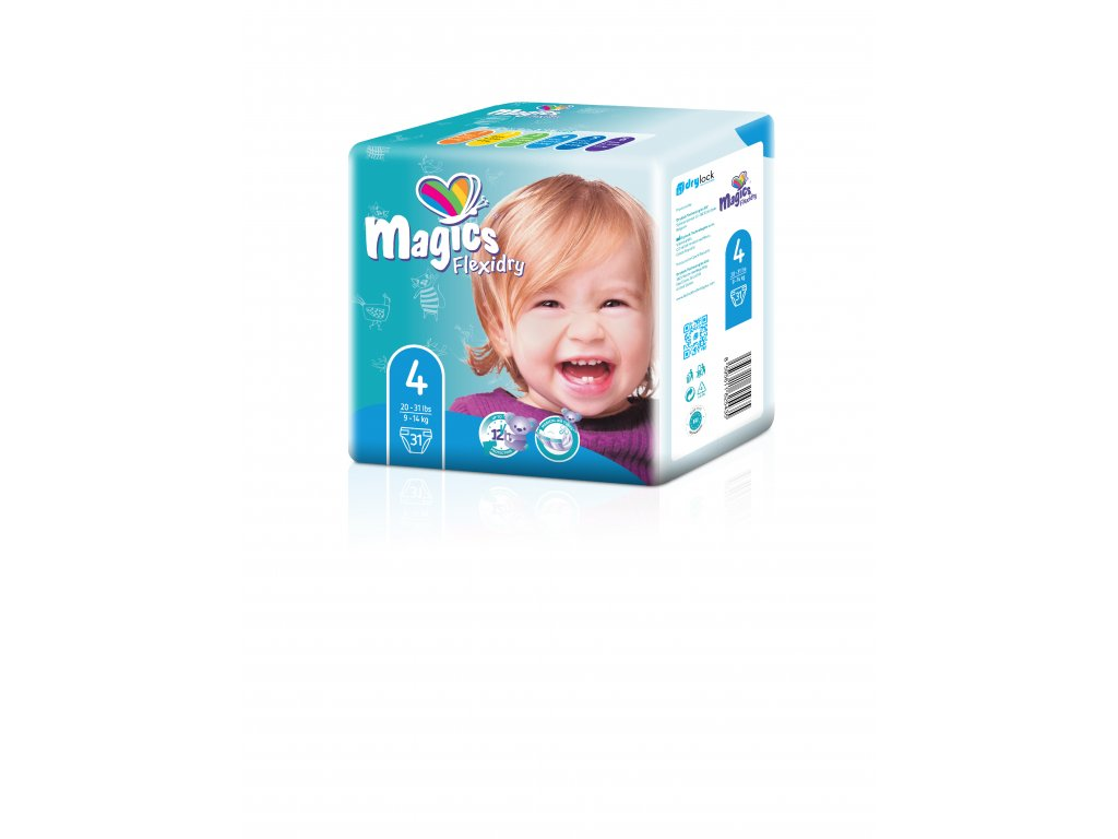 P21381 MAGICS 04 MAXI EU ISM