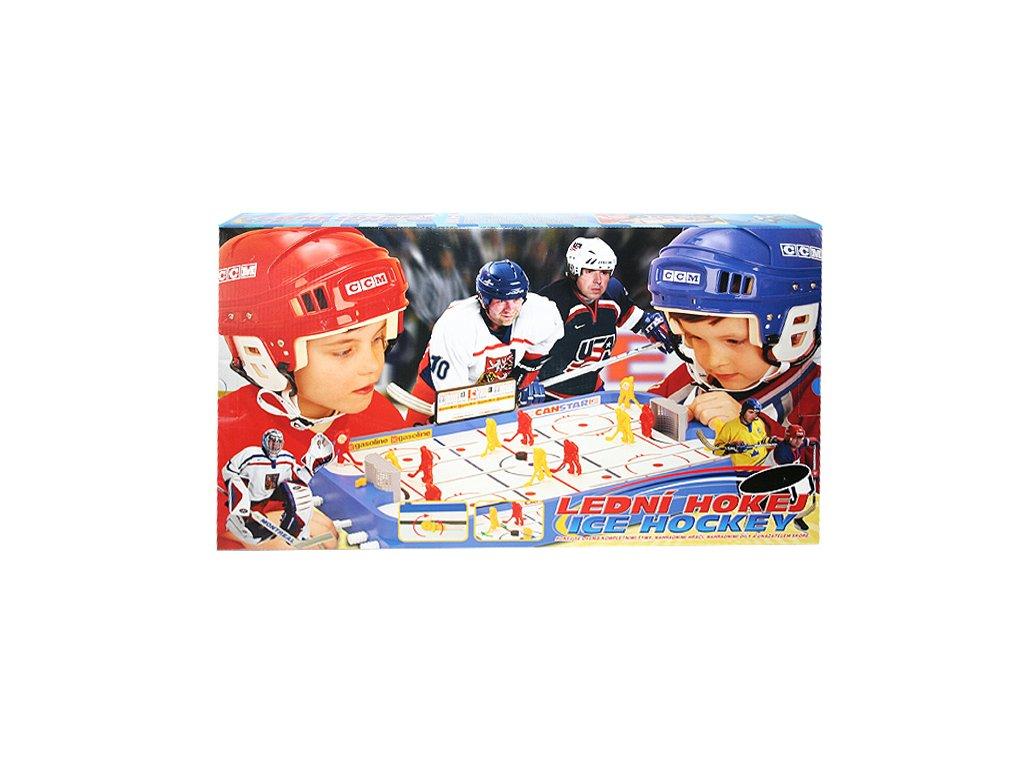 Hra Stolní hokej