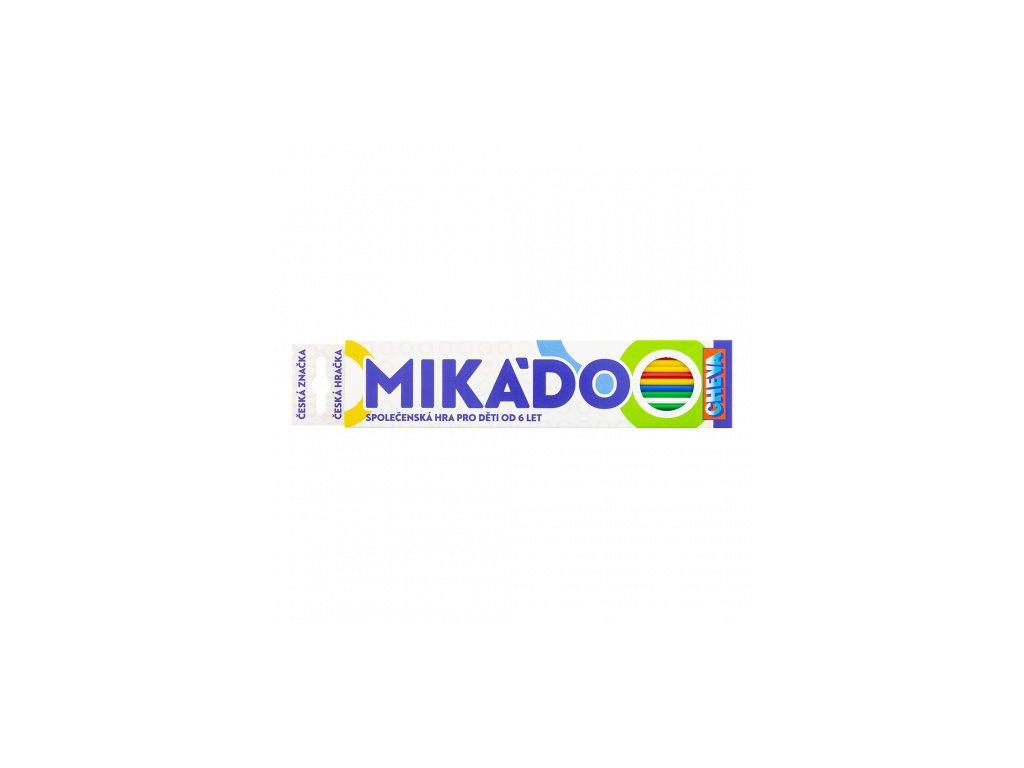 Hra Mikádo