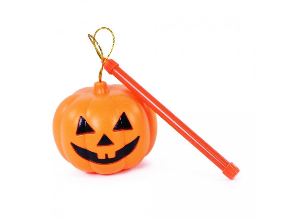 Svítidlo dýně Halloween
