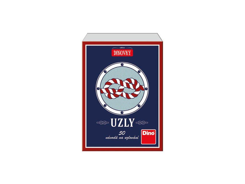 Hra Uzly