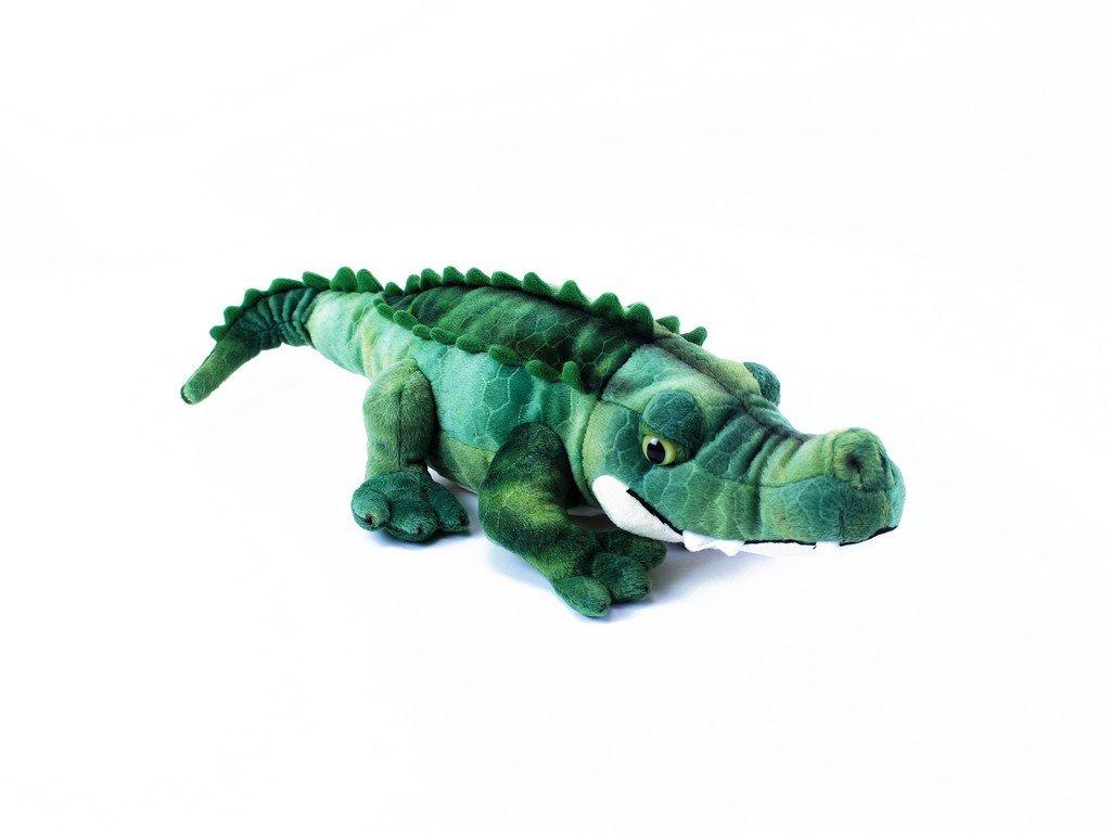 Plyšový krokodýl 45 cm