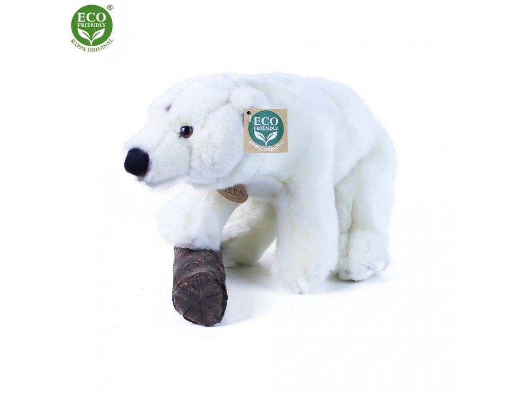 Plyšový lední medvěd 30 cm