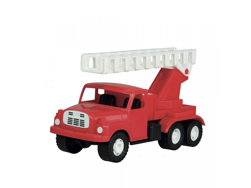 Auto Tatra 148 hasiči plast 30cm