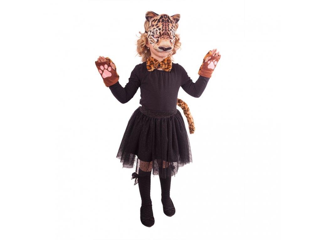 Set leopard