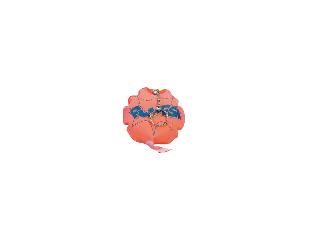 Pytlík prdící přívěšek 7 cm