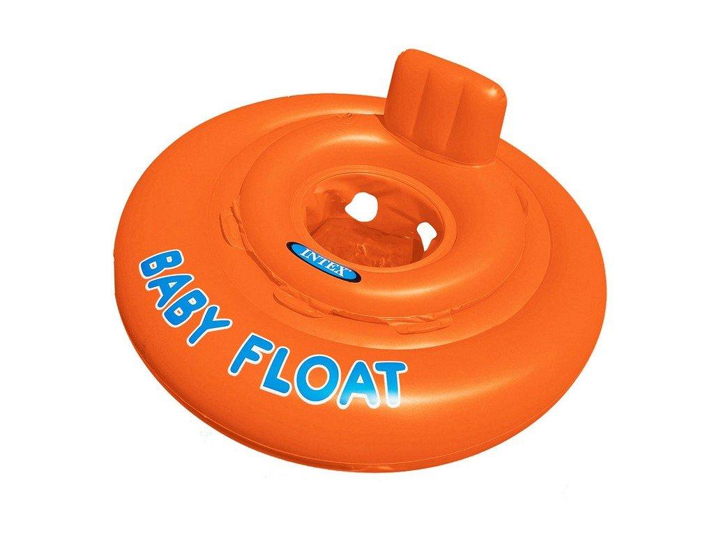 Nafukovací sedátko dětské do vody 76 cm