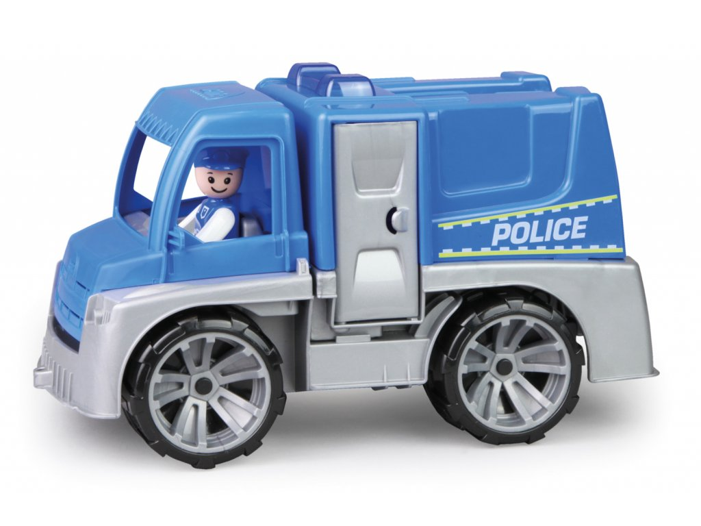 Auto TRUXX policie