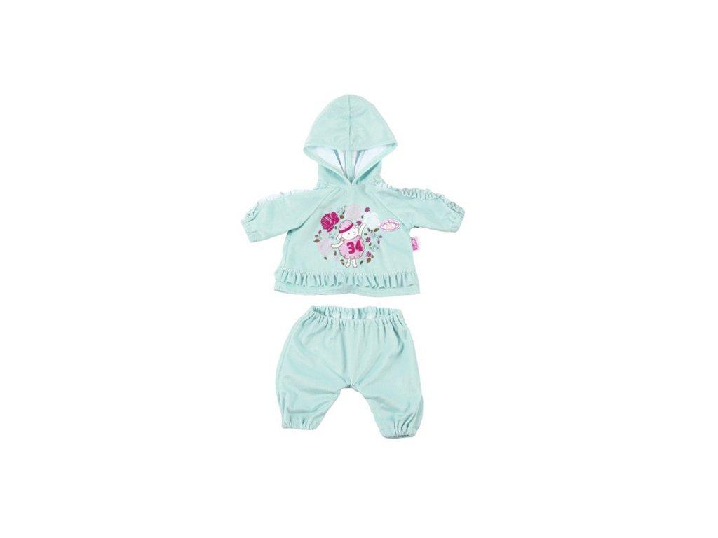 Oblečení na miminko BABY Annabell 2 druhy 43 cm