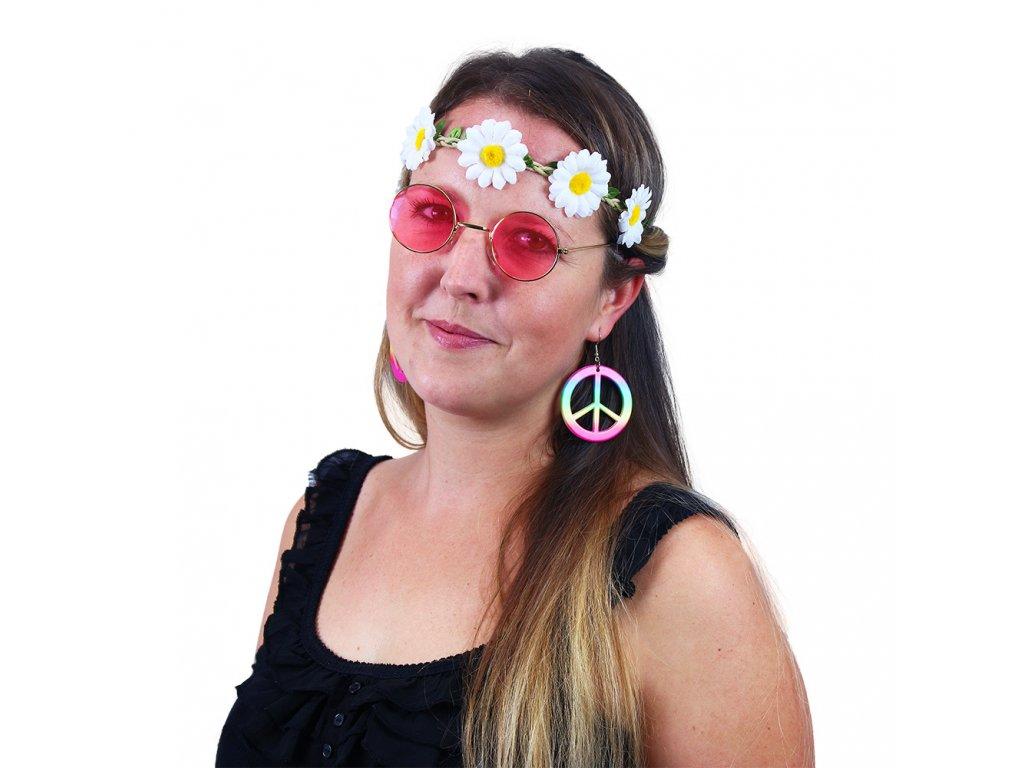 Sada hippies
