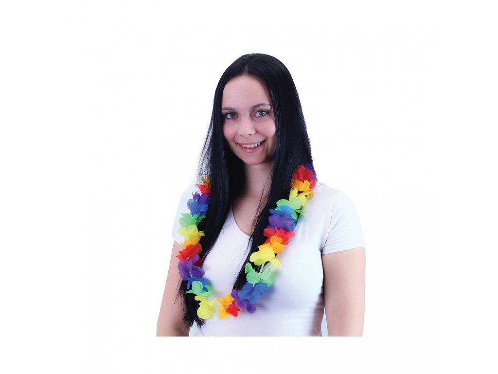 Náhrdelník hawaii 100 cm