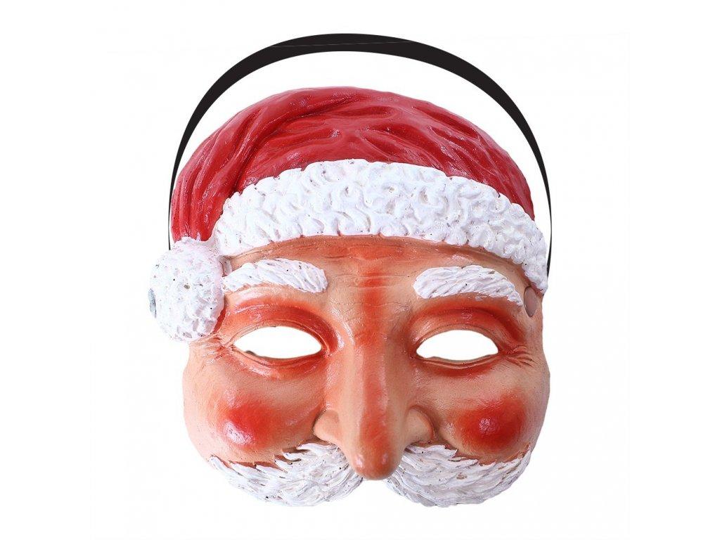Maska Santa