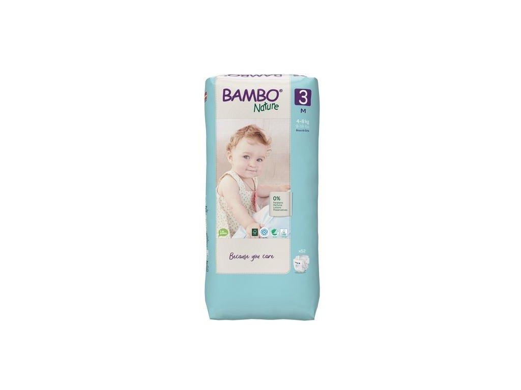 bambo 3 mega