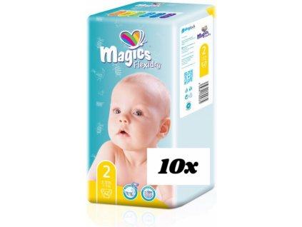 magics 2 megapack