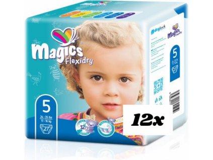 magics 5 megapack