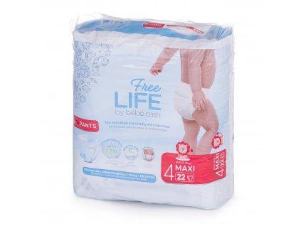 free life 4 maxi 22 01